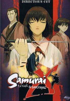 Descargar Ovas De Samurai X Espaol Latino Download